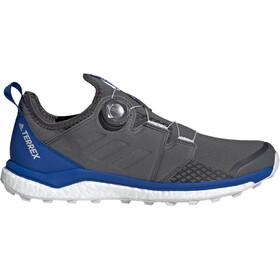 adidas TERREX Agravic Boa Shoes Men grey
